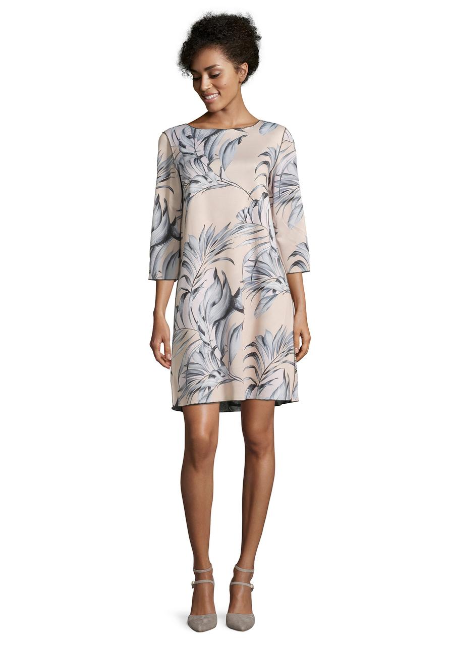 Cartoon Casual-Kleid mit Muster kaufen   Betty Barclay ...