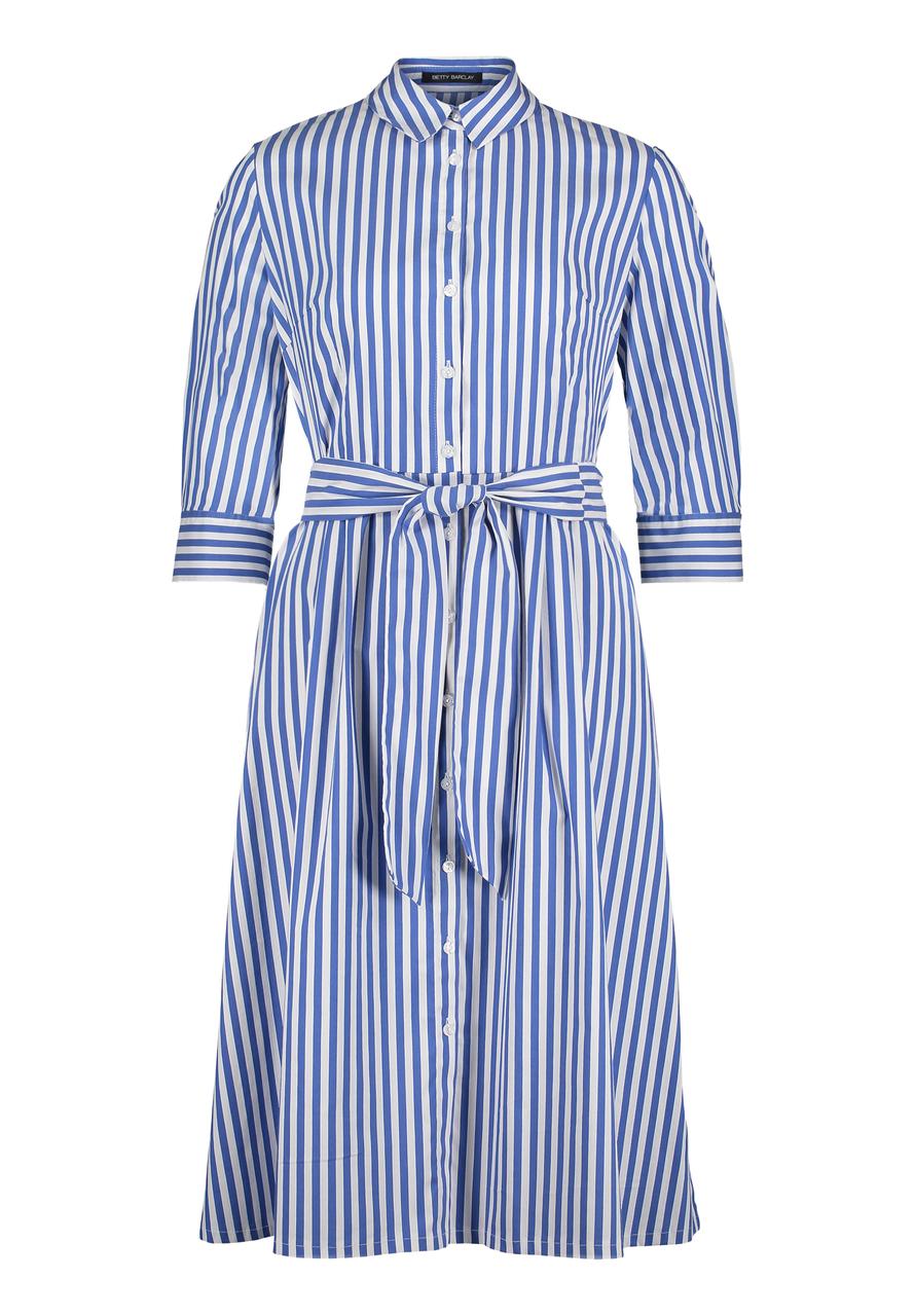 Betty Barclay Hemdblusenkleid kurzarm kaufen  Betty Barclay