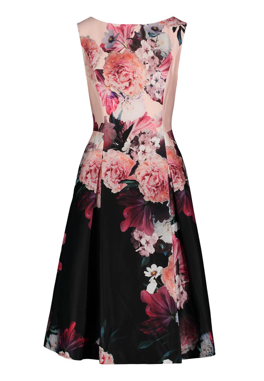 Rosé/Black