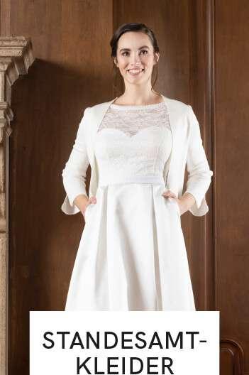 Für standesamtliche trauung kleid Standesamt Kleid