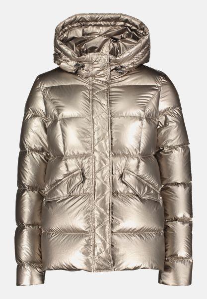 Daunenjacken für Damen: warme Jacken kaufen | Betty Barclay